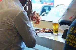 Menu Pizza... e Vai! Tavola calda e pizzeria ad Orte - Uscita A1 E45 direzione Terni Umbria
