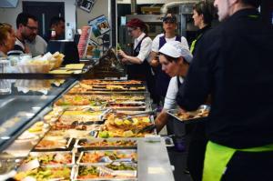 Chi siamo - Area di servizio  Ristorante Bar Orte A1 Pizza e Vai