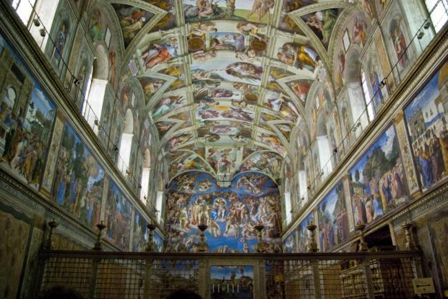 Apertura serale Musei Vaticani